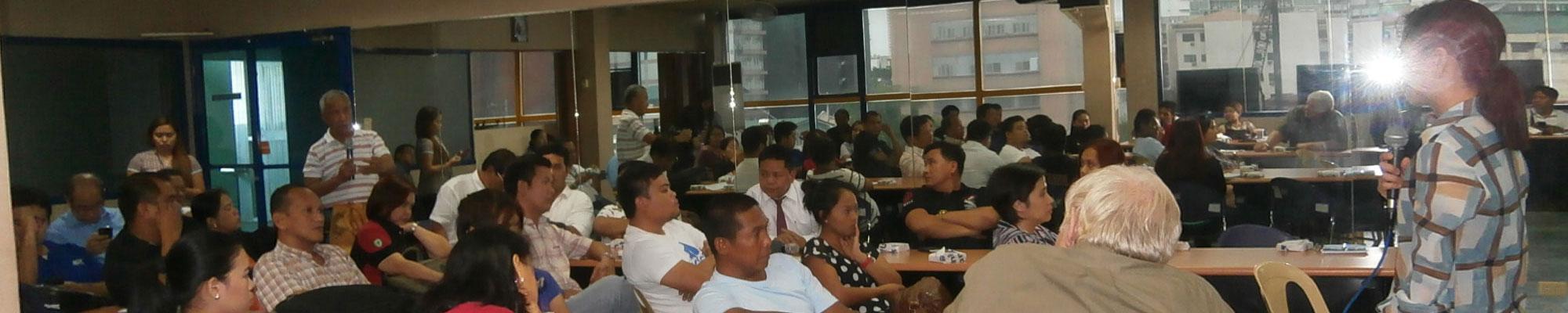 NCR-CITC meeting