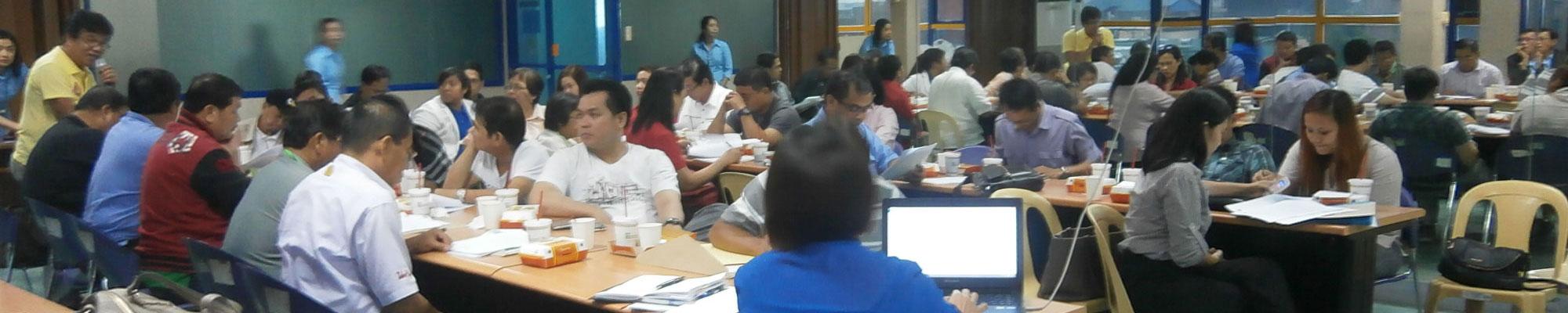 NCR-CITC Quarterly Meeting